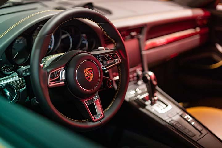 Training Klantbeleving bij Porsche